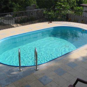 Водоподготовка и очистка бассейнов